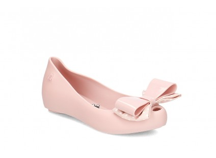 Melissa Ultragirl Minnie IV AD Light Pink
