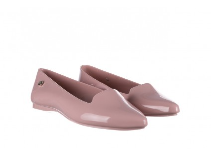 Baleriny T&G Fashion 22-1444999 Rosa, Róż, Guma