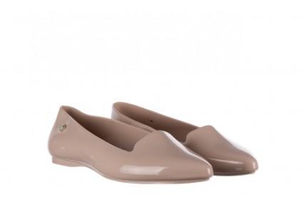 Baleriny T&G Fashion 22-1444999 Nude, Beż, Guma