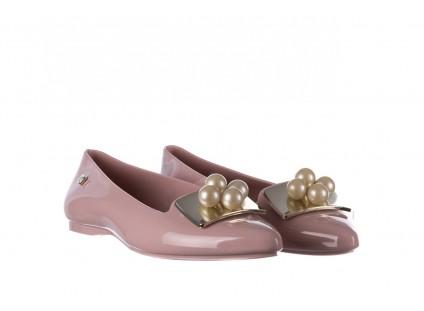 Baleriny T&G Fashion 22-1448846 Rosa, Róż, Guma