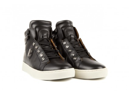 Armani Jeans B55G6 65 Black