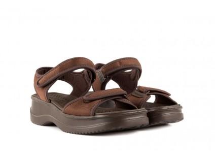 Azaleia 320 321 Brown 18
