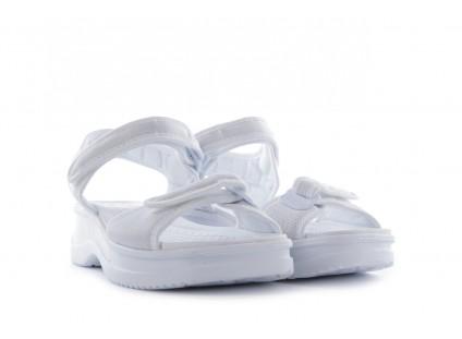Azaleia 320 321 White 18