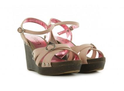 Azaleia 631-LOVE630 Pink