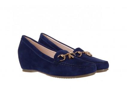 Bayla-018 1647-12 Navy Blue
