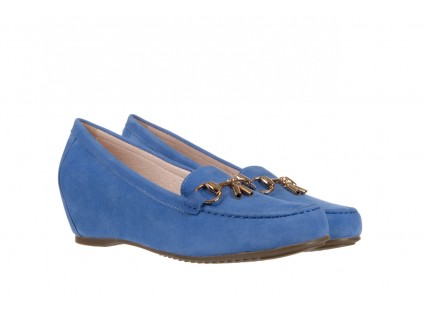 Bayla-018 1647-12 Royal Blue