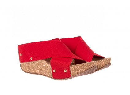 Bayla-116 16134 Red