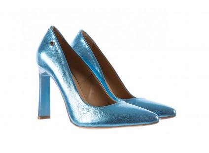 Bayla-156 2730 Niebieski Metallic