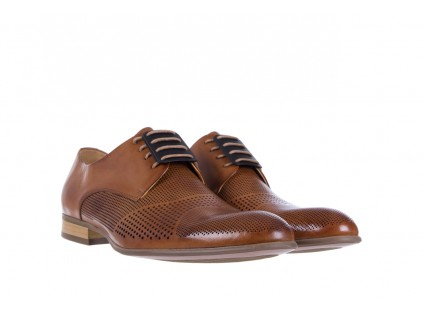 Brooman DA8111-101-3 Brown