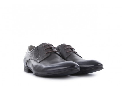 Brooman John Doubare 2501-1-11 Grey