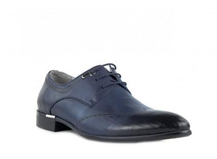 Brooman John Doubare 2583-3-3 Blue