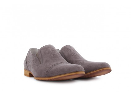 Brooman John Doubare 2632-3-5 Grey