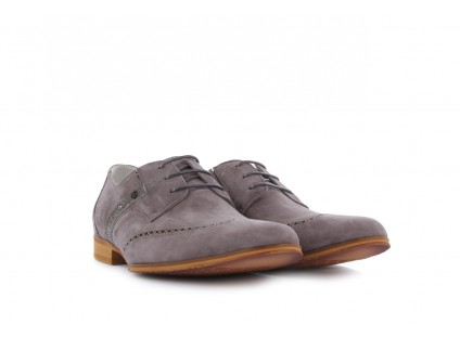 Brooman John Doubare 2632-6-6 Grey