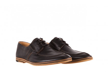 Brooman John Doubare HS75-1-1 Black