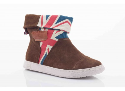 Pepe Jeans PFS50359 Brown