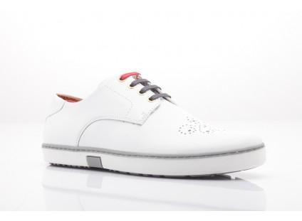 Tresor 3772 White