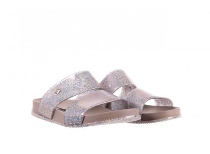 Melissa Cosmic AD Glitter Silver