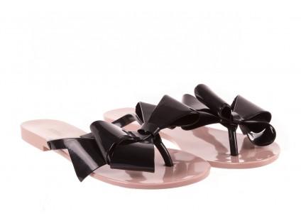 Melissa Harmonic Bow III AD Pink Black
