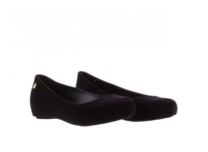 Melissa Ultragirl Maxi Flocado Black