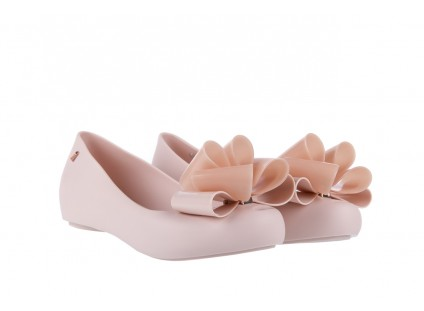 Melissa Ultragirl Sweet X Ad Light Pink