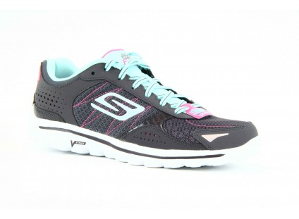 Skechers 13960 CCBL Charcoal-Blue