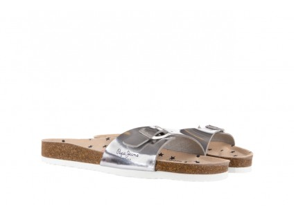 Pepe Jeans PGS90064 Bio Stars 927 Argent