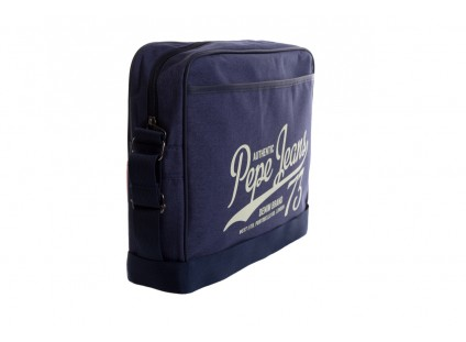 Pepe Jeans Torebka PM030402 Graves Bag Blue