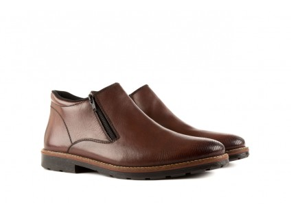 Rieker 15350-25 Brown 15
