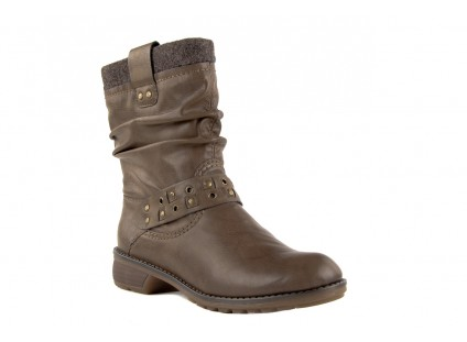 Rieker 70770-25 Brown