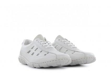 Rieker L3105-81 White