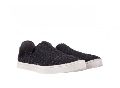 Rock Cruiser Men Washed Black
