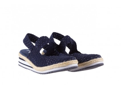 Rock Papaya Navy Rb 18