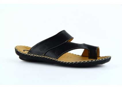 Softwalk 9242 Black