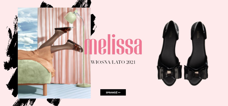 Melissa - Nowa Kolekcja